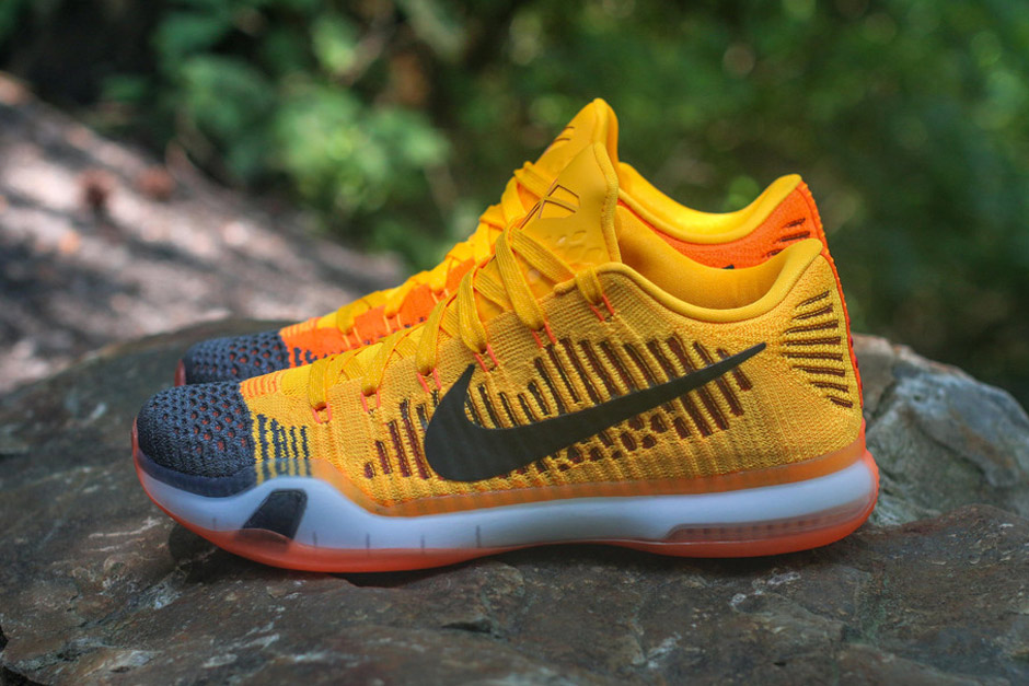 "220c786c51be ... After The Nike Kobe 10 Elite Low ""Chester"""