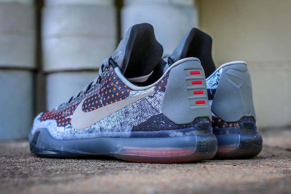 Venta de liquidación 2019 distribuidor mayorista una gran variedad de modelos Kobe Bryant's Injuries And Comebacks Continue To Inspire His Nike ...