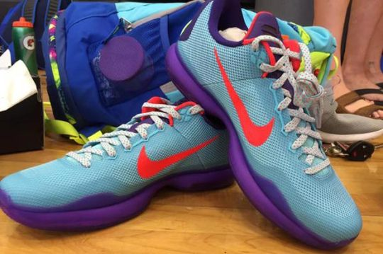 Nike Kobe 10 PE For Girls EYBL