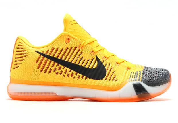 "sale retailer c4874 55ee2 Image Nike Kobe 10 Elite Low ""Chester"" ..."