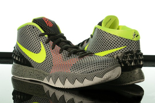 "Nike Kyrie 1 ""Dungeon"" – Release Reminder"