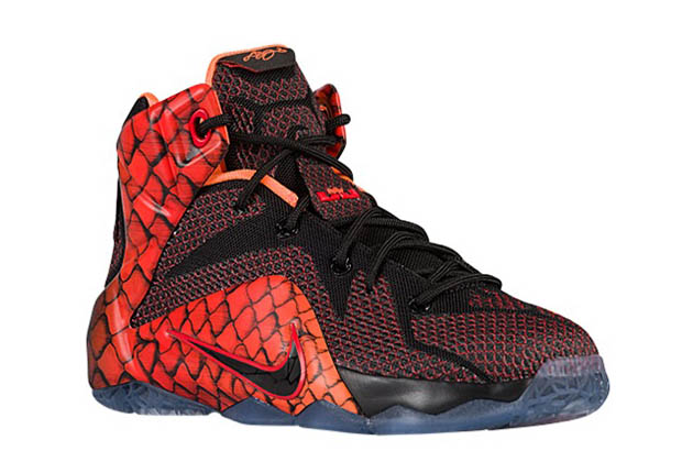chic Another Kids Exclusive Nike LeBron 12 Is Releasing This Wednesday 456007846d