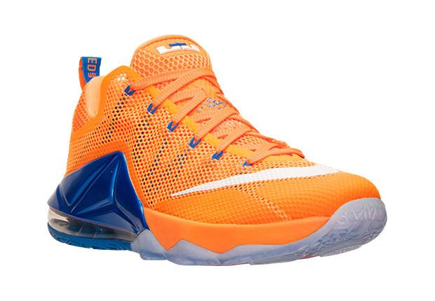 Nike LeBrons Always Look Great In