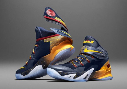 Nike Creates Flyease Technology to Help Disabled Athletes