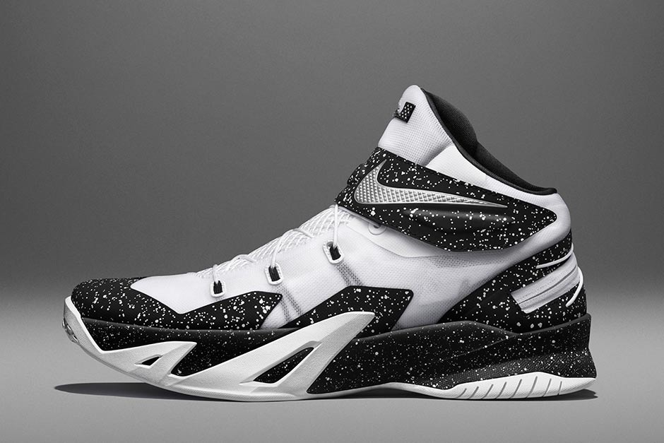Nike Shoes For Disabled Athletes
