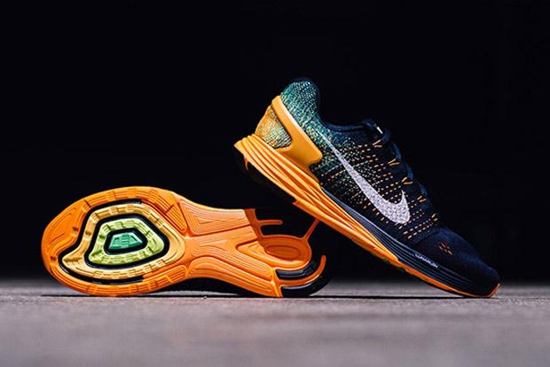 Nike Air Max 2015 Vs Lunarglide 7 Sko yNmBBx6