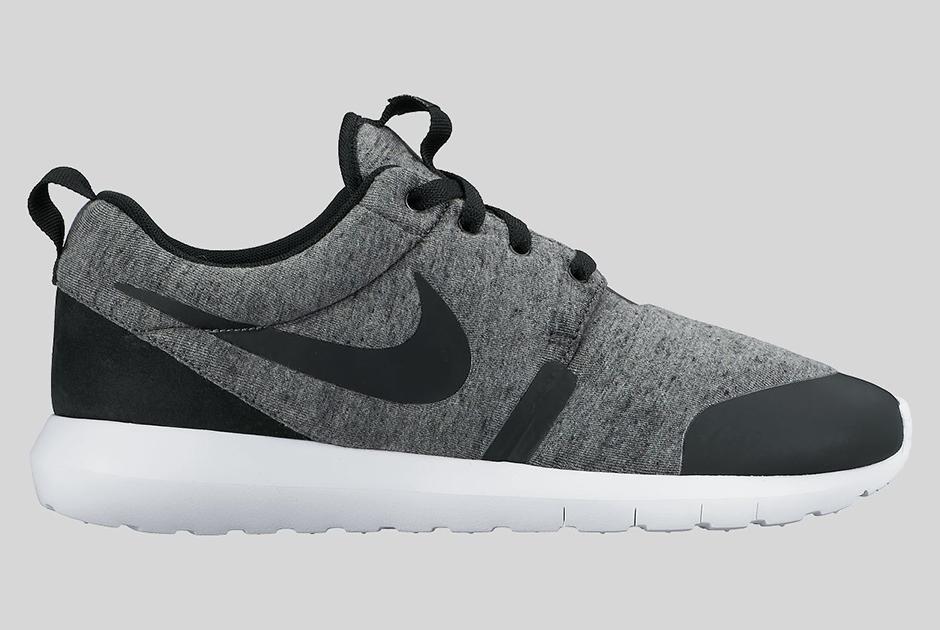 promo code 8dca8 f3ec7 Nike Made Tech Fleece For Your Feet - SneakerNews.com