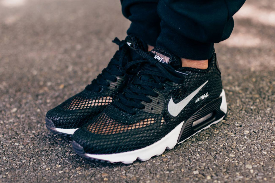 nike air max 90 ultra breeze trainers skyrim