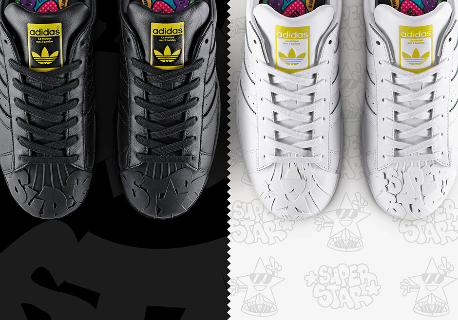 "Pharrell Curates adidas Originals Supershell ""Sculpted"" Collection -  SneakerNews.com 5b1f9ab9f"