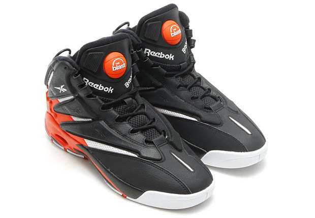 reebok is pumping up all their classic basketball shoes