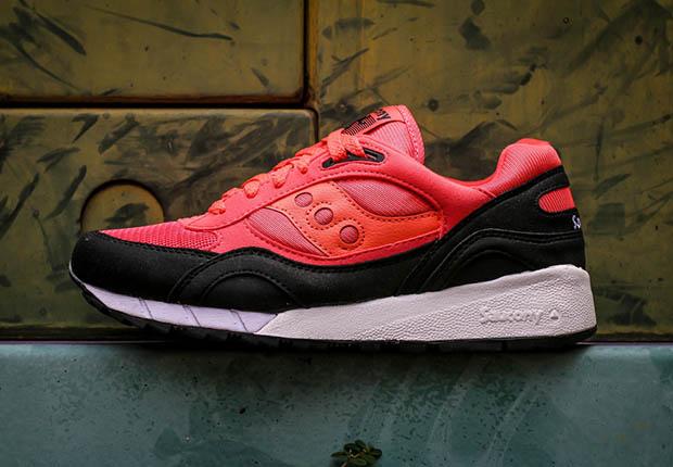 wholesale dealer 5ddf8 e5583 Saucony Originals Drops A Ton Of New Sneakers For July 2015 ...