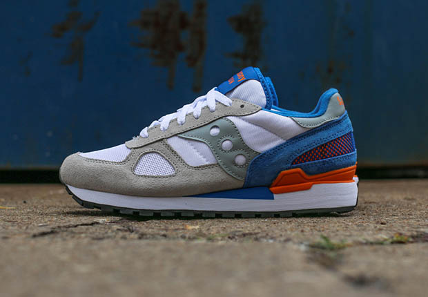4693766ebe85 Saucony Originals Drops A Ton Of New Sneakers For July 2015 -  SneakerNews.com