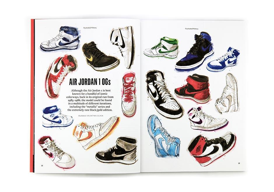 Sneaker News Volume Two: Thirty Years