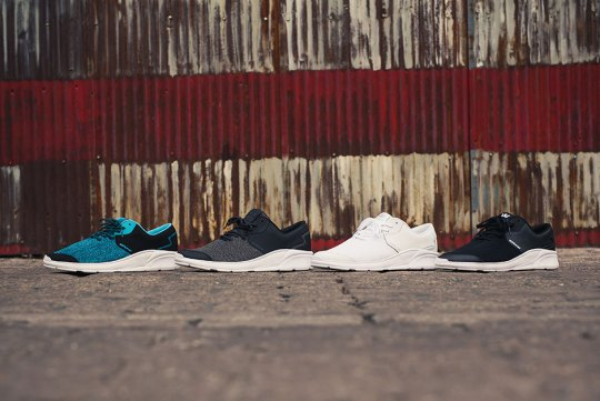 Supra Footwear Launches #AlwaysOnTheRun Campaign, Highlighting Creative Instagram Users