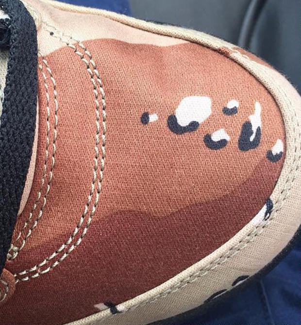 e43771820d434b The Details That Make Up The Supreme x Air Jordan 5