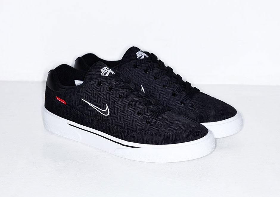 Supreme x Nike GTS July 16th Release