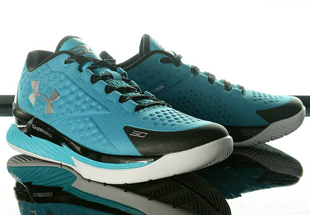 f1c49cf80add The Under Armour Curry One Low Debuts This Friday - SneakerNews.com