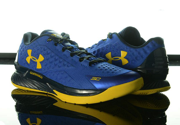 66573e5d2810 The Under Armour Curry One Low Debuts This Friday - SneakerNews.com
