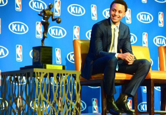 Is Under Armour Planning Another MVP Releases Of The Curry One?