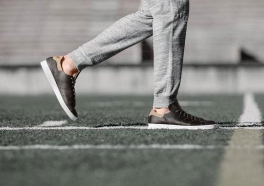wings+horns x adidas Stan Smith