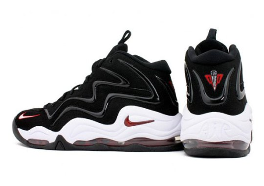 Scottie Pippen's First Signature Shoe Is Back