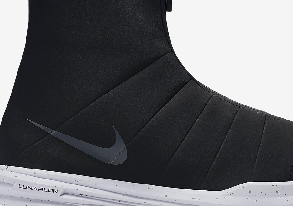 9ccedded992e Nike Is Changing The Way You Look At Golf Shoes - SneakerNews.com