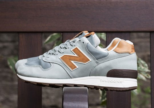 New Balance Presents Luxury Fit For The Hamptons