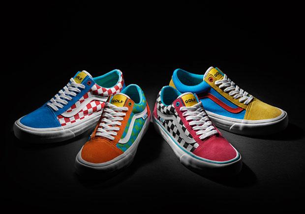 Future Vans Shoes