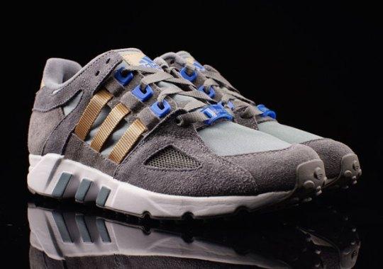 """adidas EQT Support '93 """"Granite"""""""