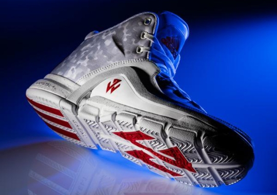 adidas Announces Release Info For John Wall's J Wall 2