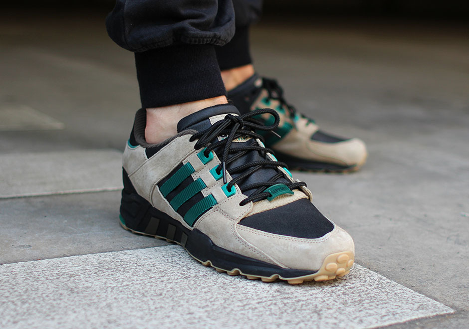 The adidas EQT Support '93 Releases For September Are Outstanding