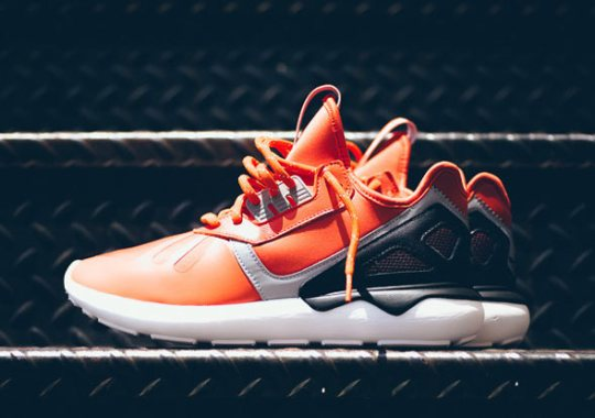 adidas Originals Tubular For The Giants Fans