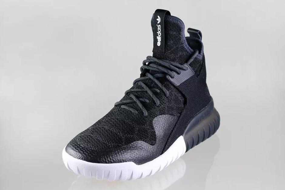 BY3558, Cheap Adidas Shoes Tubular Doom Sock Pk white/white/black