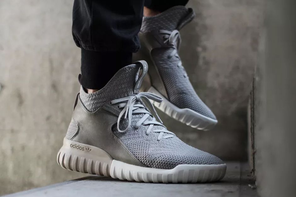 delicate adidas Originals Tubular X HighTop