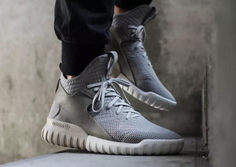 d9036b43e0aa3 Behold The adidas Tubular X Primeknit - SneakerNews.com
