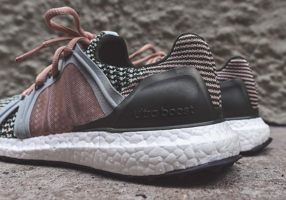 2275f8f0e Adidas Ultra Boost Grey Custom wallbank-lfc.co.uk