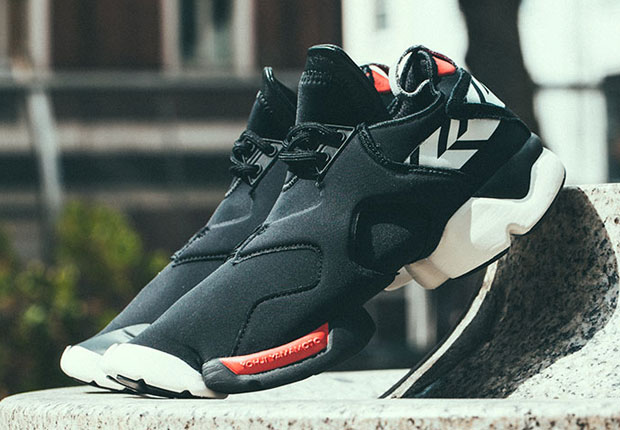 d0ec0b436 adidas Y-3 s Latest Kohna Release Is Available - SneakerNews.com