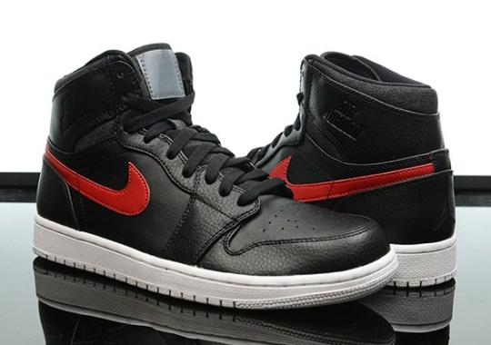 """The Air Jordan 1 Rare Air in """"Bred"""" Hits U.S. Stores"""