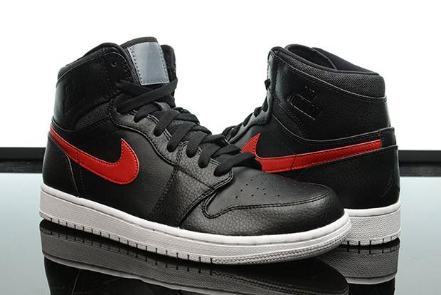 "The Air Jordan 1 Rare Air in ""Bred"" Hits U.S. Stores 24bc963ee"