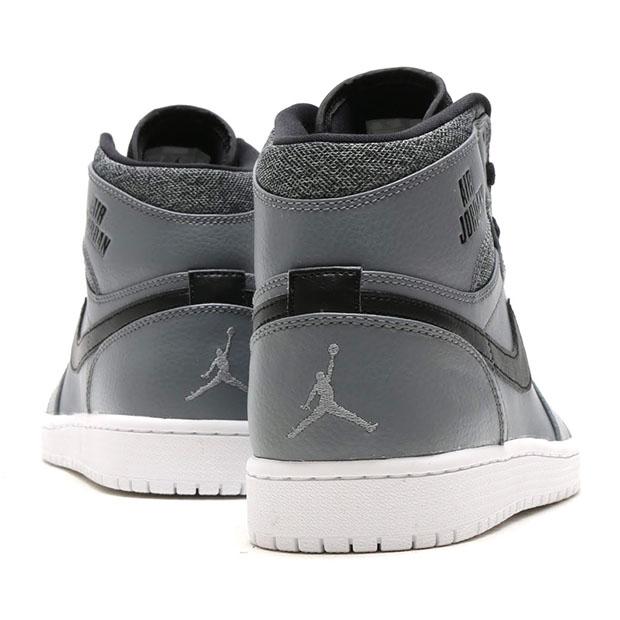 The Air Jordan 1 Rare Air