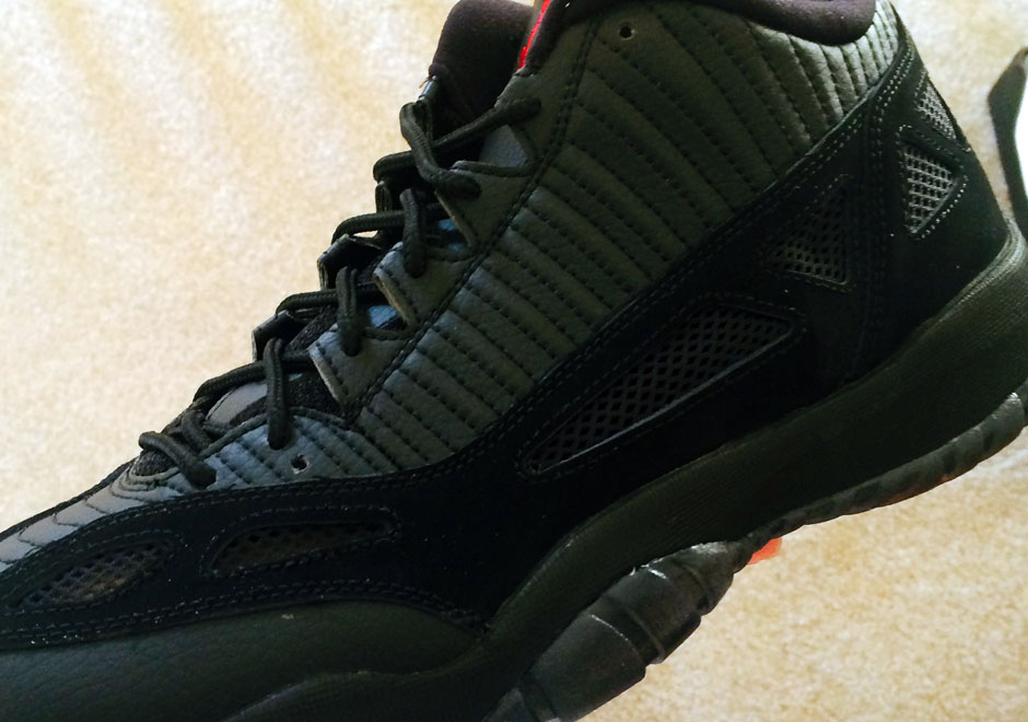 Air Jordan 11 IE Low quot Refereequot Release Date