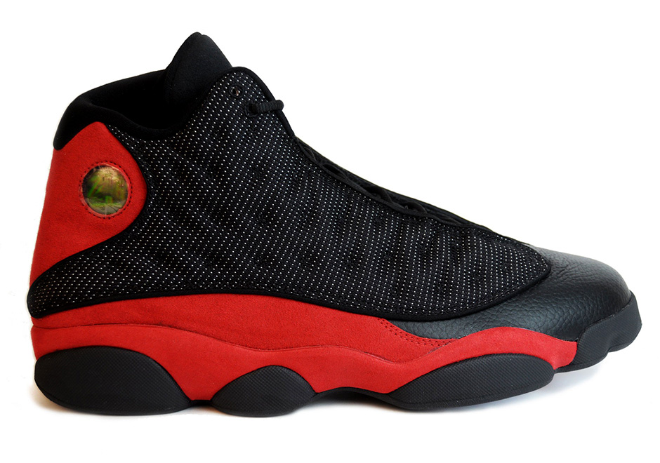 buy popular d0ca8 13095 Continue reading this latest edition of Jordan 101 for all the most  important facts of the thirteenth Air Jordan shoe. In this case,  13 wasn t  unlucky at ...