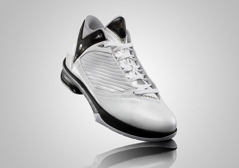 Nike Air Jordan Sko 2009 TechauMtM