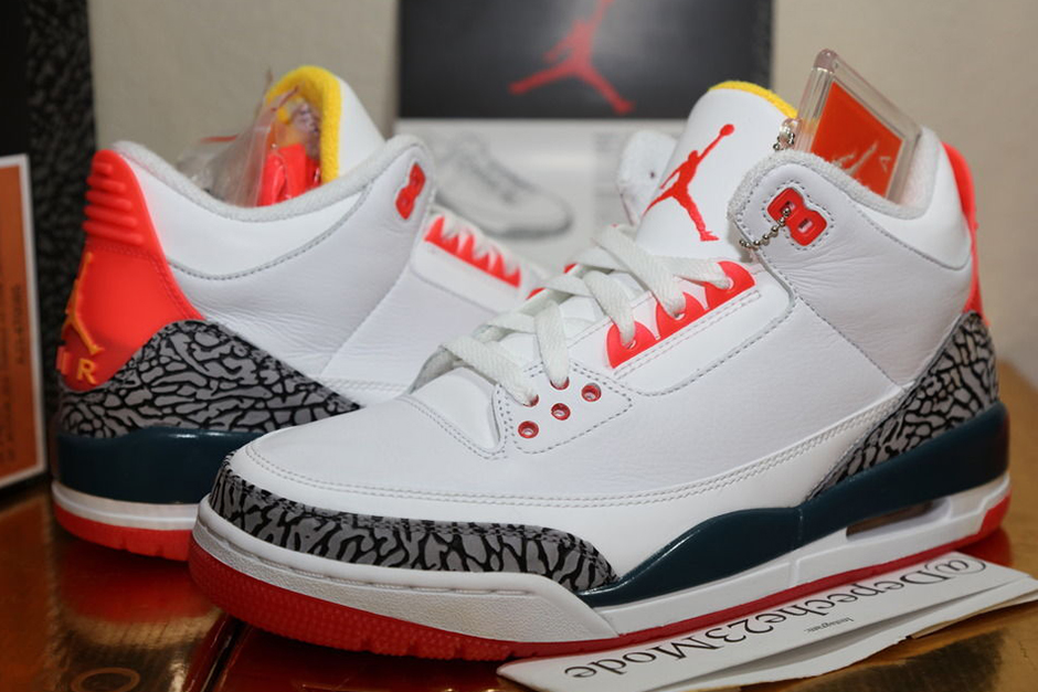 air jordan 3 on sale