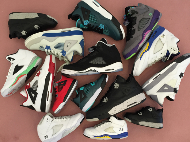 How You Can Grab More Jordan Retros For Reasonable Prices This Weekend