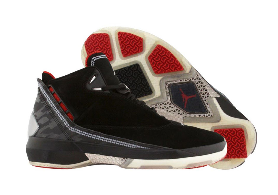 65cde96756e4 Continue to read up on everything you need to know about the twenty-second Air  Jordan model in this edition of Jordan 101.
