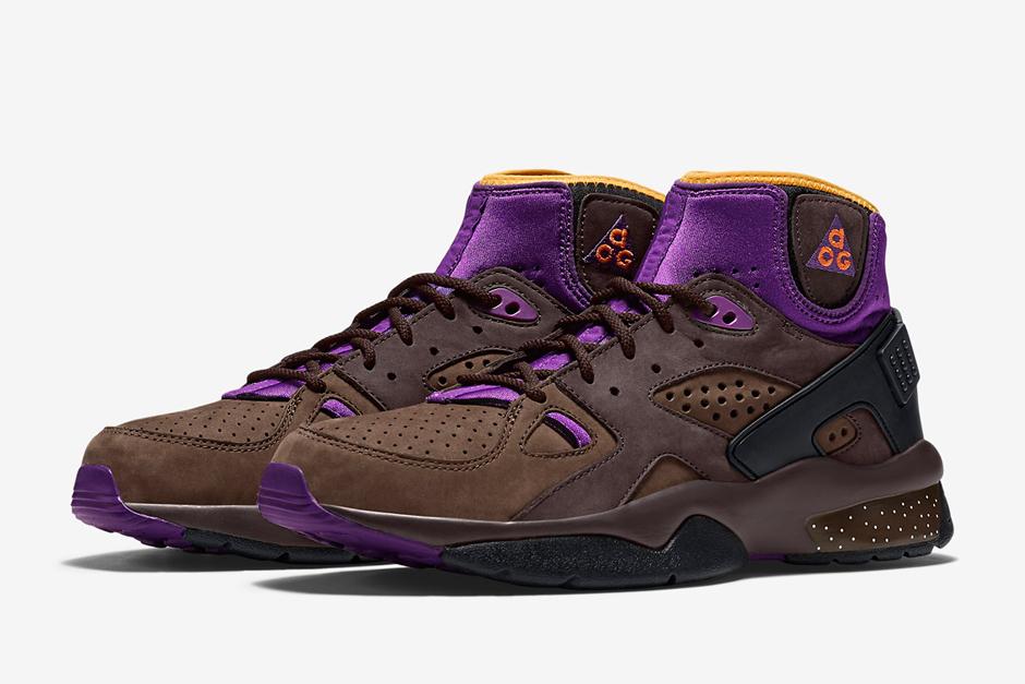 Nike ACG s Premier Model Is Back in More Original Colorways ... 2f37591c70