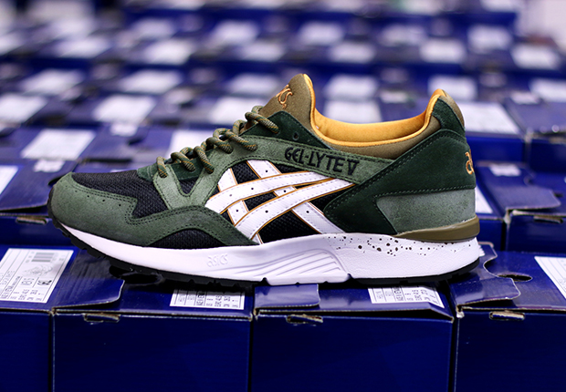 asics gel lyte v winter trail sale