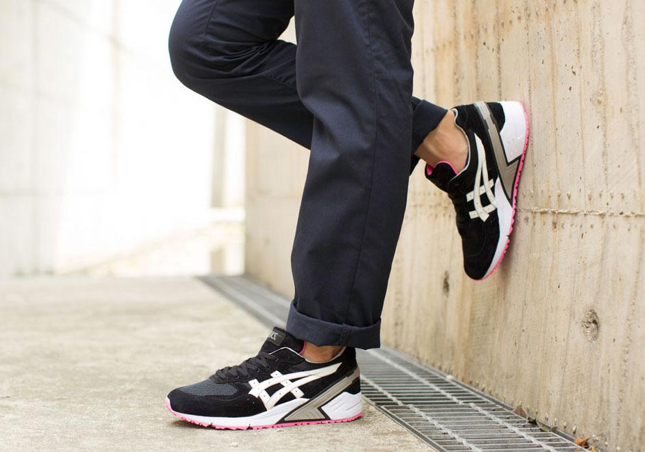 Asics Gel Sight sneakers PMHJOQw