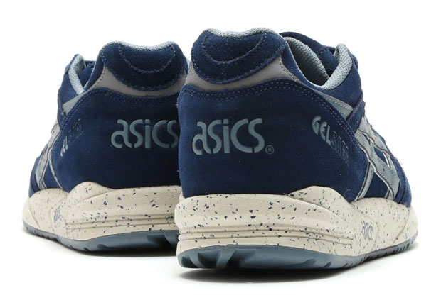 ASICS Tiger Gel Saga quot Goblin Bluequot